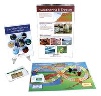 Geography, Landforms, Item Number 1531270
