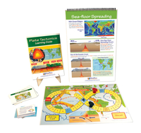 Geography, Landforms, Item Number 1531274