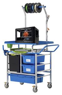 AV Carts Supplies, Item Number 1531318