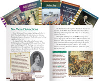US History Books, Resources, History Books Supplies, Item Number 1531993