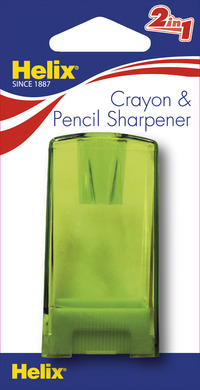 Hand-Held Pencil Sharpeners, Item Number 1532720