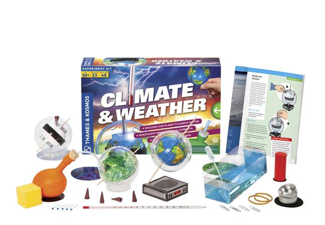 General Earth Science, Item Number 1533047