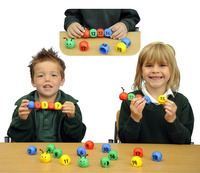 Early Childhood Math Games, Item Number 1533169