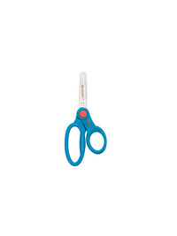 Westcott For Kids Antimicrobial Blunt Scissors, 5 Inches, Pack of 100 Item Number 1533212
