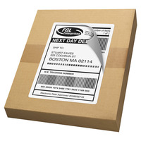 Shipping Labels, Item Number 1533324