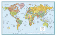 Maps, Globes Supplies, Item Number 1533337