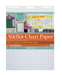 Chart Tablets, Chart Supplies, Item Number 1534136