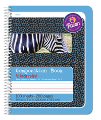 Composition Books, Composition Notebooks, Item Number 1534137