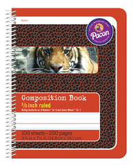 Composition Books, Composition Notebooks, Item Number 1534139