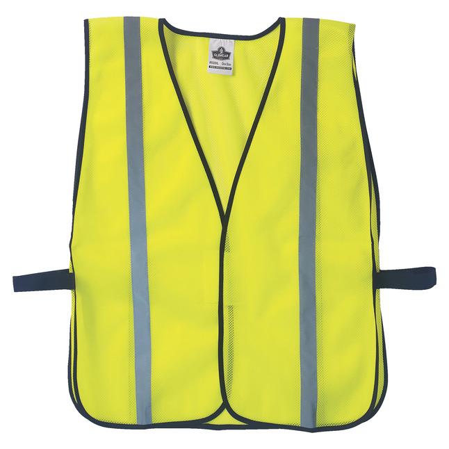 School Safety, Safety Vests, Item Number 1534724