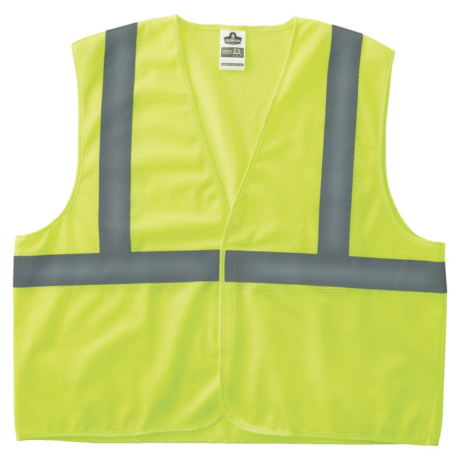 School Safety, Safety Vests, Item Number 1534730