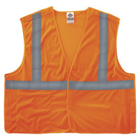 Safety Vests, Reflective Vests, Item Number 1534732