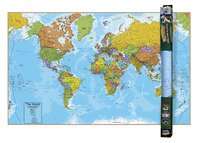 Geography Maps, Resources Supplies, Item Number 1534747