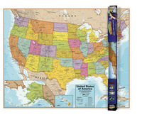 Geography Maps, Resources Supplies, Item Number 1534748