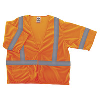 Safety Vests, Reflective Vests, Item Number 1534910