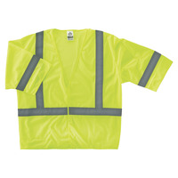 Safety Vests, Reflective Vests, Item Number 1534914