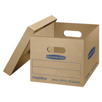 Packaging Materials and Shipping Boxes, Item Number 1535025
