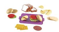 Play Food, Item Number 1535085