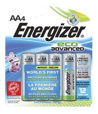 AA Batteries, Item Number 1535115