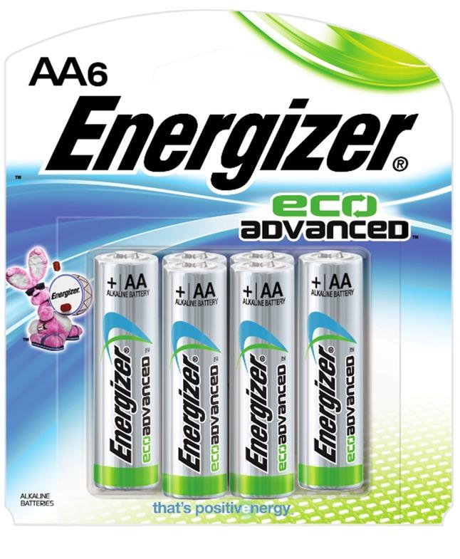 AA Batteries, Item Number 1535116