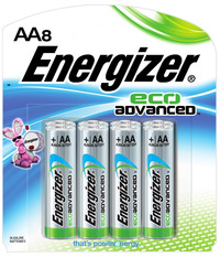 AA Batteries, Item Number 1535117