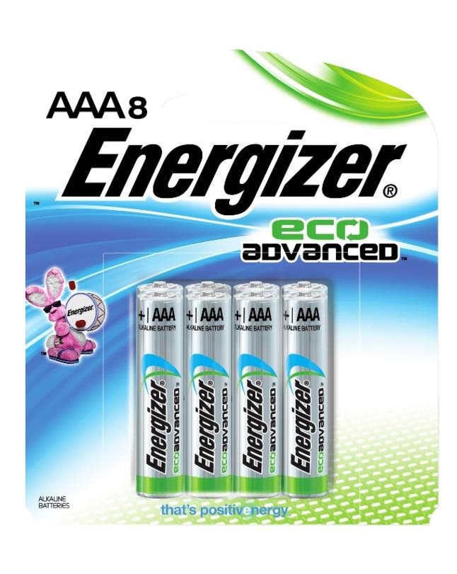AAA Batteries, Item Number 1535121