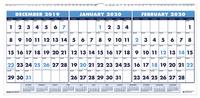 Planner and Calendar Refills, Item Number 1535447