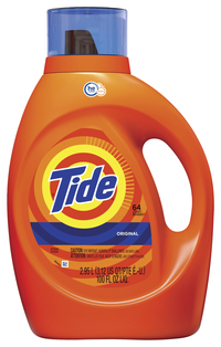 Laundry Care Cleaning Products, Item Number 1537012