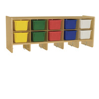 Wall-Mount Lockers Supplies, Item Number 1537058