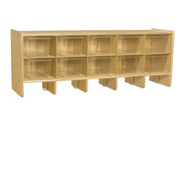 Wall-Mount Lockers Supplies, Item Number 1537059
