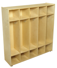 Wall-Mount Lockers Supplies, Item Number 1537061
