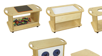 Activity Tables, Activity Table Sets Supplies, Item Number 1537071