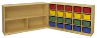 Compartment Storage Supplies, Item Number 1537078