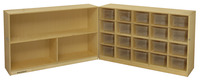 Compartment Storage Supplies, Item Number 1537079