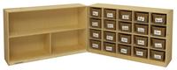 Compartment Storage Supplies, Item Number 1537080