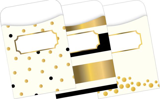 Binder Pockets, Item Number 1537121