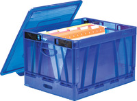 Collapsible Storage Bins, Item Number 1537256