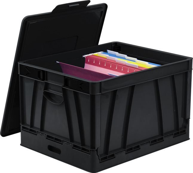 Collapsible Storage Bins, Item Number 1537293