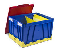 Collapsible Storage Bins, Item Number 1537294