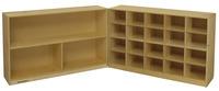 Compartment Storage Supplies, Item Number 1537346