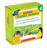 Science Curriculum, Item Number 1538255