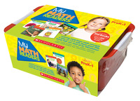 Math Reader Sets, Book Libraries Supplies, Item Number 1538295