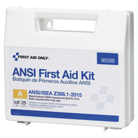 First Aid Kits, Item Number 1538899