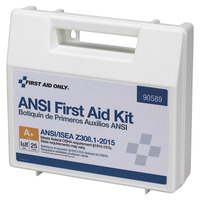 First Aid Kits, Item Number 1538900
