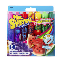 Washable Markers, Item Number 1539490