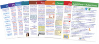 Reading Strategies, Resources Supplies, Item Number 1539615