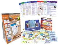 Learning Centers, Learning Charts Supplies, Item Number 1539624