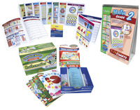 Math Centers, Kindergarten Math Centers, Math Center Activities Supplies, Item Number 1539626