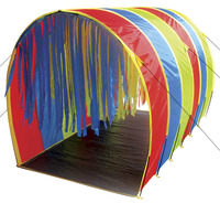 Active Play Tents, Active Play Tunnels, Item Number 1539644