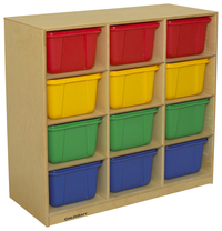 Compartment Storage Supplies, Item Number 1540096